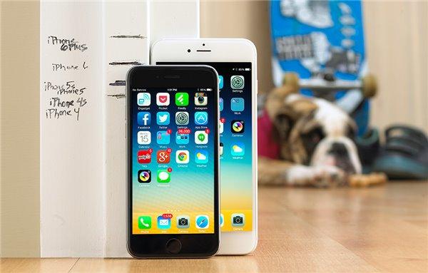 iPhone激活日期不对?警惕5改5S