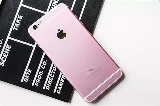 疑似苹果iPhone6s上市日期曝光