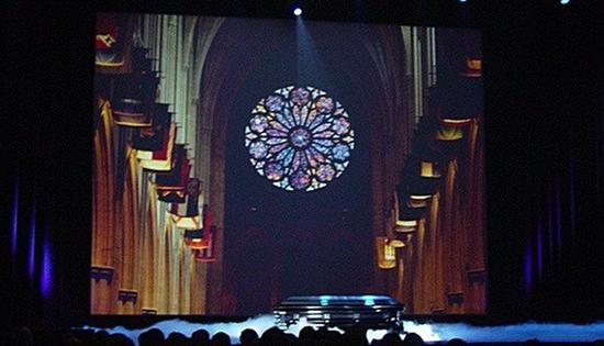 苹果25年的辉煌 历届WWDC大会的经典瞬间回顾