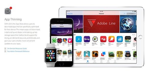 苹果WWDC2015发布了什么?三大系统更新