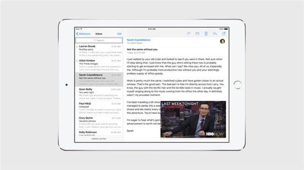 iOS9更新了什么?苹果iOS9更新内容大全