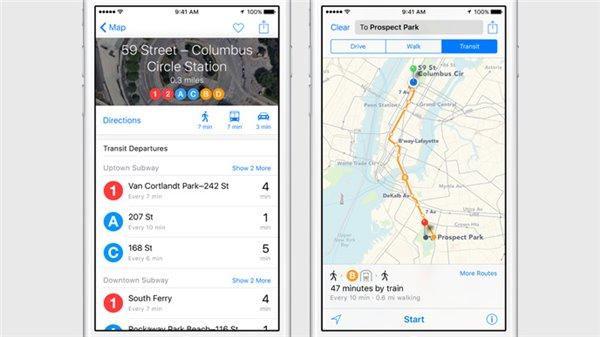 苹果太给力:iOS 9隐藏特性抢先看