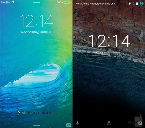 越来越像:iOS9与Android M简单上手对比