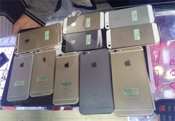 那些我们卖掉的二手iPhone到底去哪了?