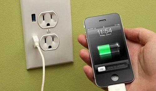 iPhone怎么充电更快?