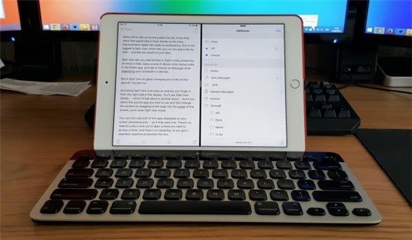 为什么iOS9分屏功能只支持iPad Air 2