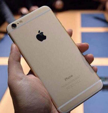 港版iPhone6能够在大陆保修换新吗