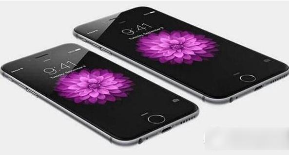 苹果iPhone6手机黑屏怎么办