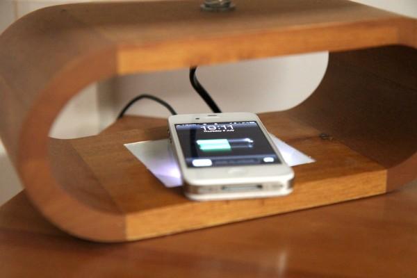 苹果可以考虑给iPhone增加无线充电技术了