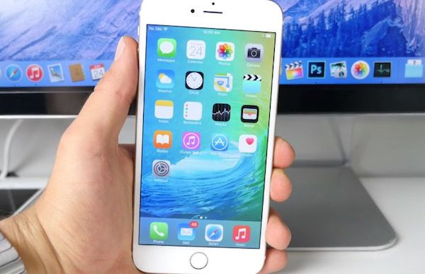 iOS 9 Beta 2的更新了什么?值得升级吗?