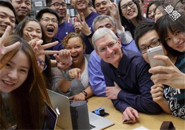 苹果iPhone6全球售价比拼:30万的iPhone