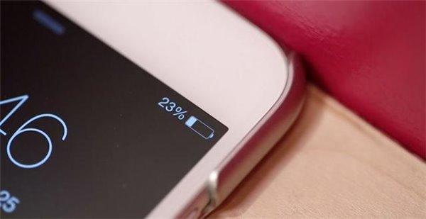 苹果iOS9的尴尬:让iPhone6秒变iPhone5s