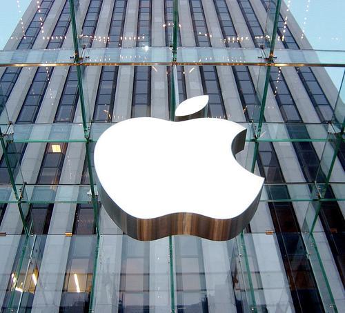苹果为用户做出的那些改变