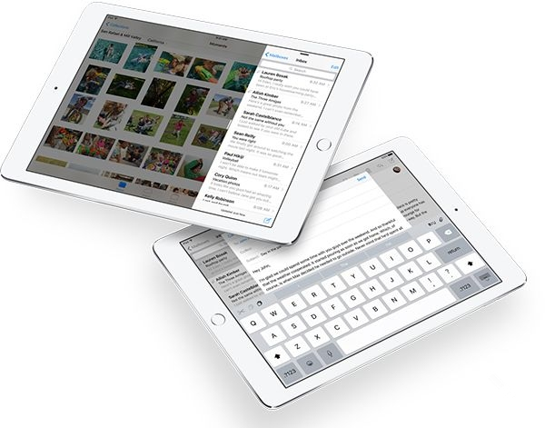 多任务是不错:但iPad并不值得买