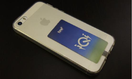 iPhone无线充电不是梦:30分钟可充电60%