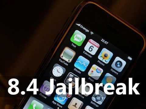 苹果iOS8.4越狱来的太快,或刺激iOS8.5正式版发布