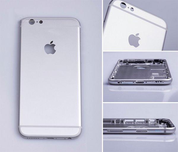 苹果iPhone6s上市时间或在9月18