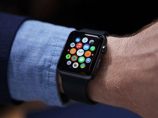 Apple Watch销量惨淡:都不到300万块
