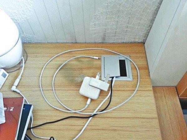 又见充电中iPhone爆炸:iPad充电器