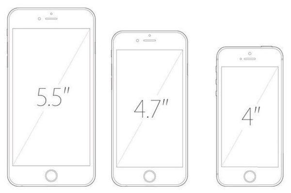 4英寸iPhone 6c回归:期待?