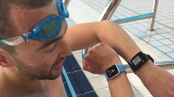 Apple Watch首款游泳App诞生,数据非常准确