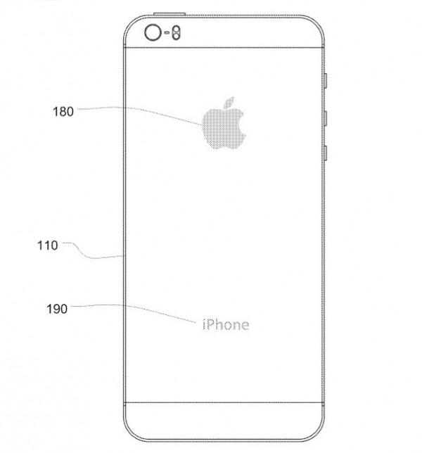 未来iPhone或许背部Logo可充电
