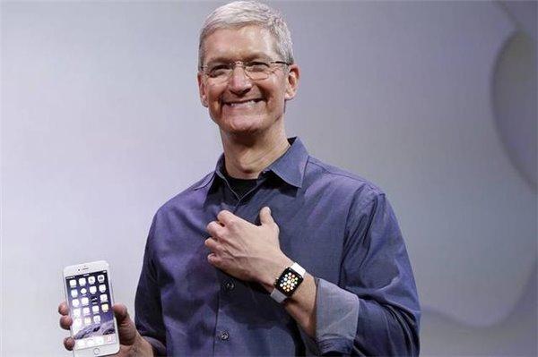 苹果今年目标卖9000万部iPhone6s