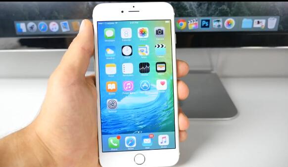 iOS 9 Beta 3怎么样?视频一看便知