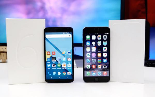 苹果向其他手机借鉴的那些功能