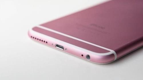苹果iPhone6s/iPhone6s Plus都有什么颜色