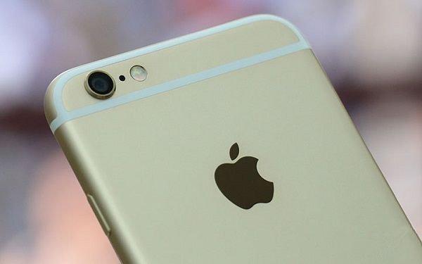 苹果iPhone6s/iPhone6s Plus像素是多少