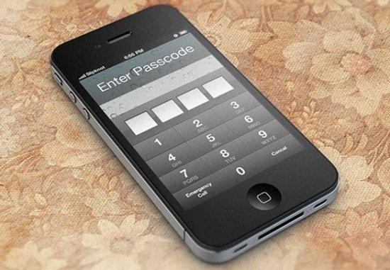iPhone密码这样设才不会被盗