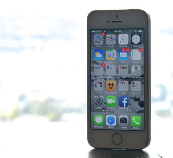 iPhone6s将至你的iPhone5s有必要换吗