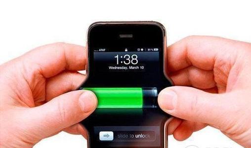 iPhone的电池如何维护和保养