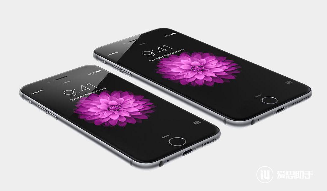 iPhone6/iPhone6 Plus都有哪些不同?