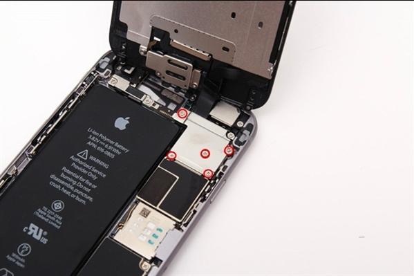 如何给iPhone手机换电池?