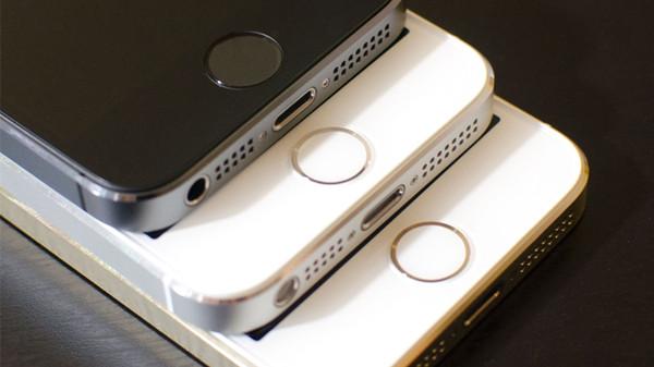 iPhone手机Home键迟钝