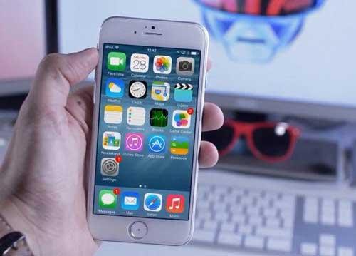 让你的iPhone手机永远都像新的