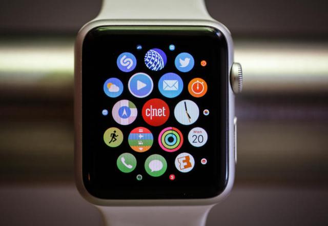 苹果仍拒绝公布手表销量 库克称六月出现库存