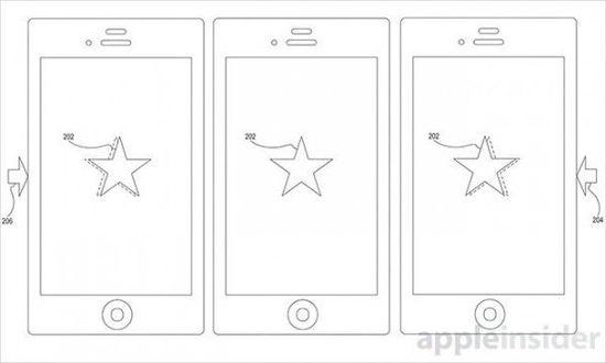 """这手势略奇怪:点击iPhone机身侧边""""轻推"""""""