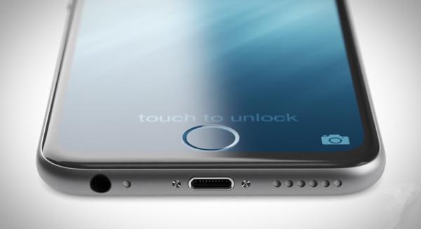未来,iPhone或将没有Home键