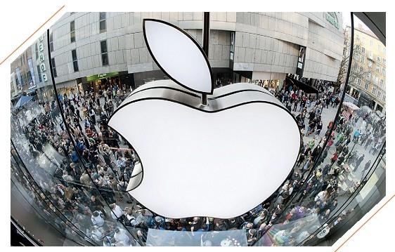 苹果现金储备2028亿美元,却在美国靠借债过活