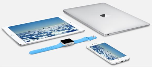 苹果成败只在iPhone
