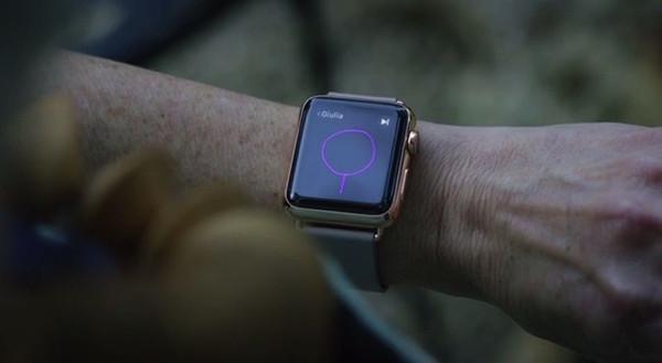 """Apple Watch销量神秘  比微软""""苏菲""""赚得多"""