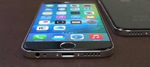 """设计师的iPhone 7""""重返本源"""""""