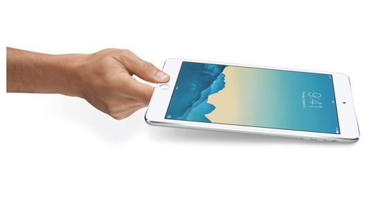 iPad mini 4曝光:缩小版iPad Air 2