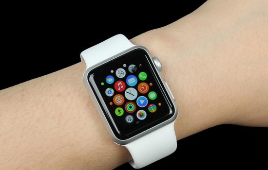 Apple Watch缺陷:起立提醒功能沦为报时器