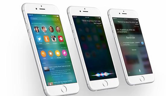 iPhone 6s还有两月发布   10个靠谱曝光点