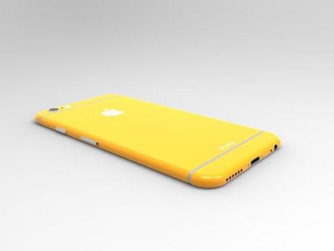iPhone6c有望推出,iPhone6c电池曝光