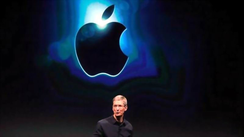 关于苹果公司库克希望你还能够知道这三点